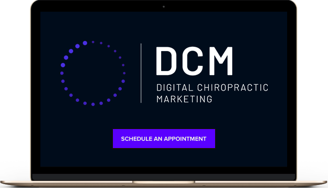 Schedule an Appointment - DCM